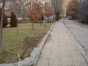 Изграждане /Декември 2006